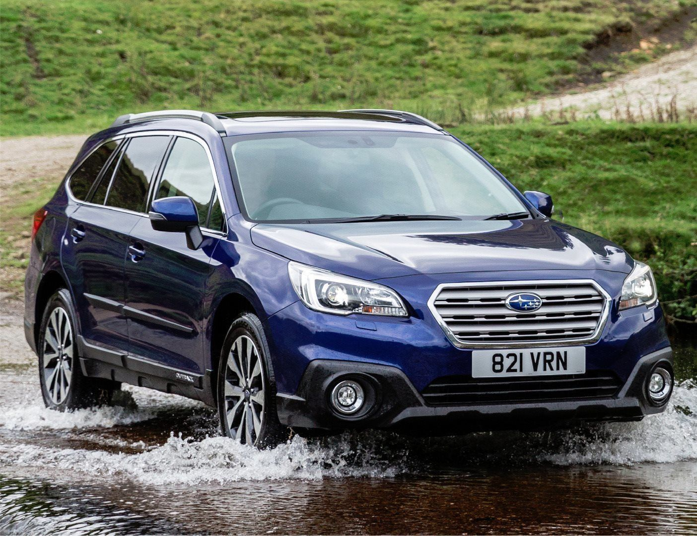 SUBARU EYESIGHT HIGHLY COMMENDED FOR SAFETY INNOVATION