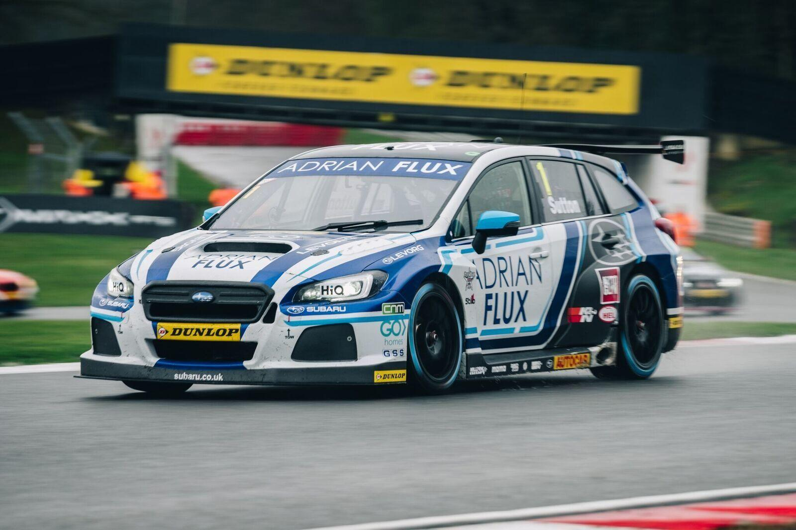 A POSITIVE START TO THE SEASON FOR TEAM BMR