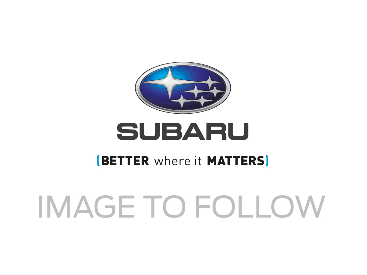 Subaru Forester 2.0i e-Boxer XE Premium 5dr Lineartronic Estate Petrol / Electric Hybrid Red at A F Noble & Son Penicuik